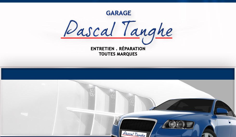 Entretien voiture r paration automobile pascal tanghe for Garage pascal montfermeil